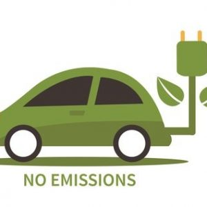 How Environmentally Friendly are Electric Vehicles - Forestrypedia