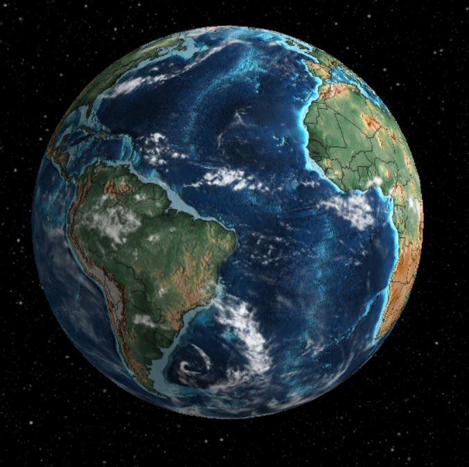 0 Million Years Ago - Forestrypedia