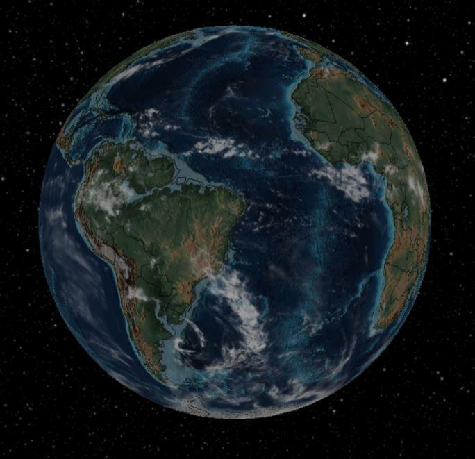 20 Million Years Ago - Forestrypedia