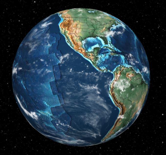 35 million years ago - Forestrypedia