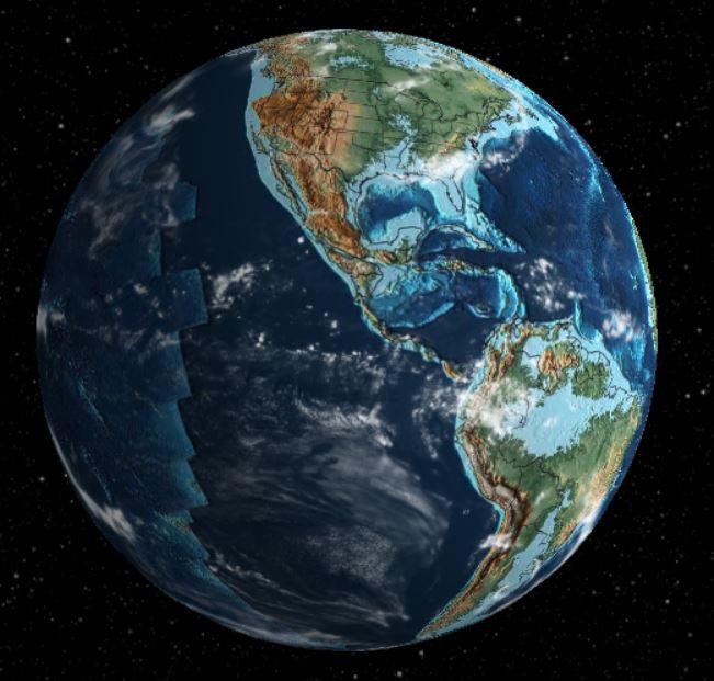 50 million years ago - Forestrypedia