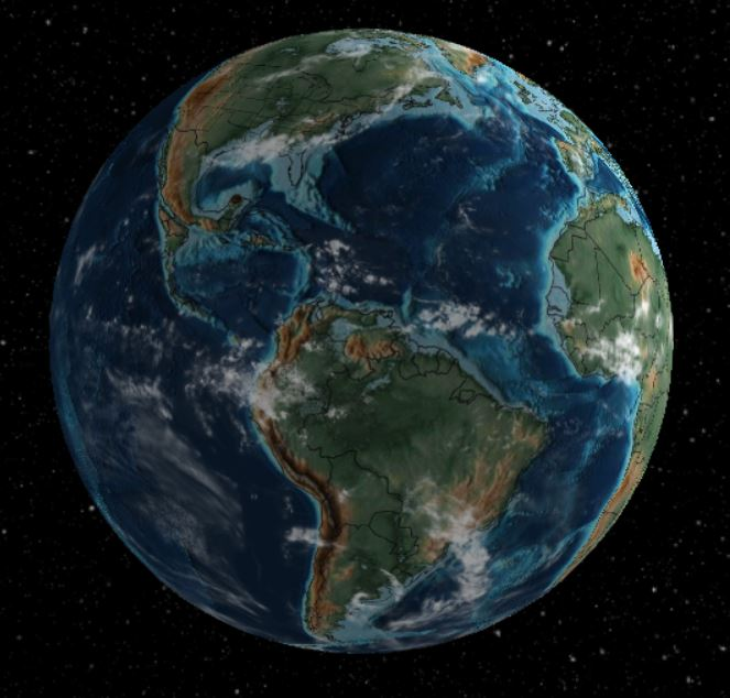 66 million years ago - Forestrypedia