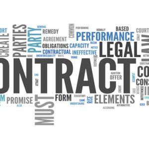 Contract or Agreement; Ownership Vs Right - Forestrypedia