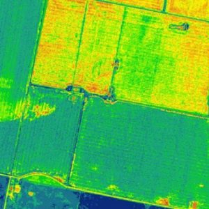 Multi-Spectral Imagery Using Remote Sensing Technology - Crop Mapping - Forestrypedia
